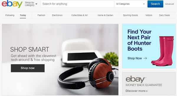 Starting a Dropship Business Largest Online Store in the World