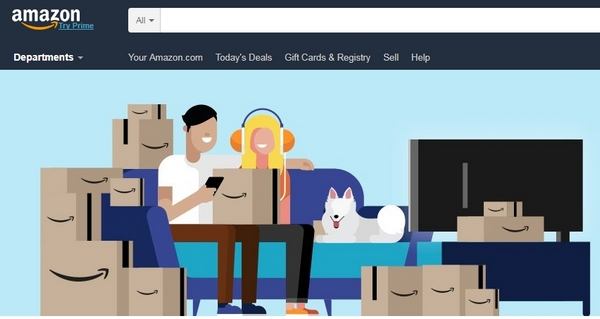 Largest Online Store in the World