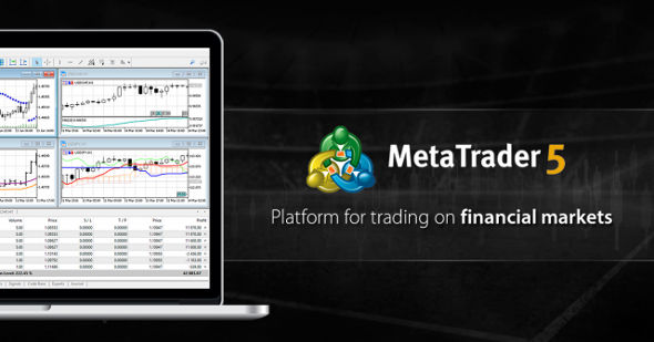 App for Currency Trading