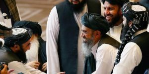 Taliban threatens to retaliate against the US