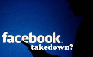 Facebook be Takedown by Google Play